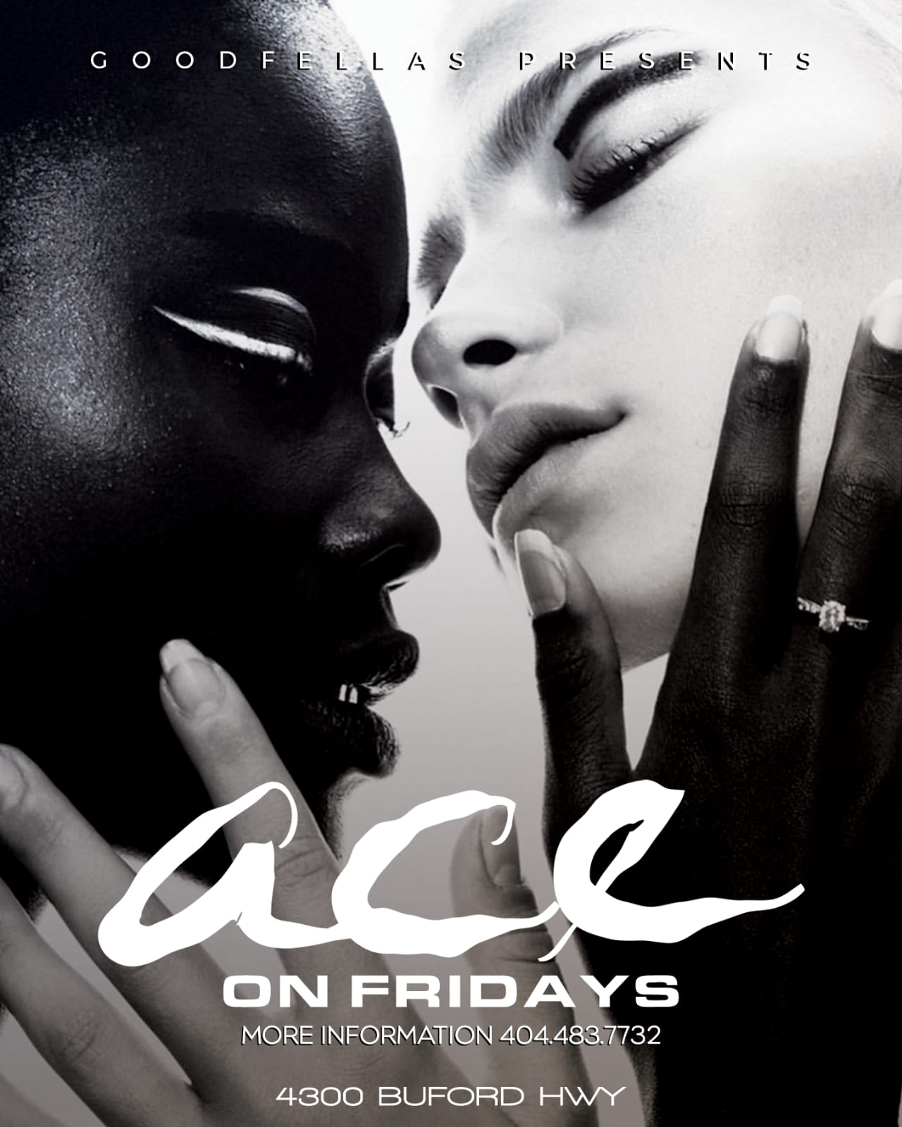 ACE ON FRIDAYS
